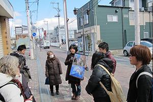 LETS GO TO ISHINOMAKI!