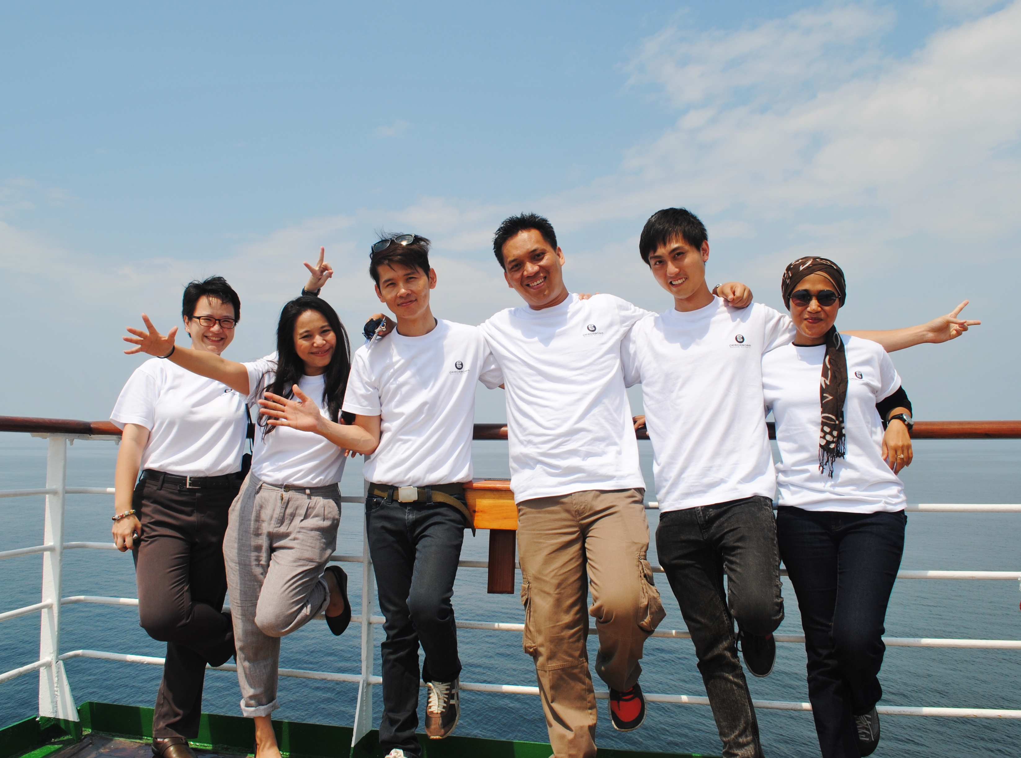 88th Voyage Resilient Youth
