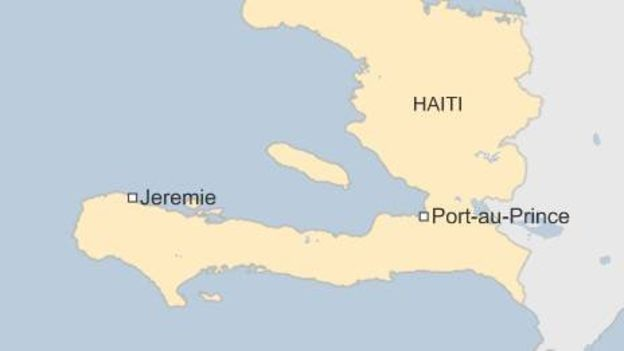 Haiti Emergency Response Phase One Complete PEACE BOAT Disaster