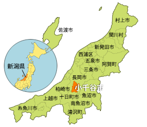2012年豪雪・新潟県小千谷市 | ...