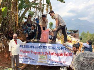 【ネパール地震被害】 現地報告会から第二次支援に向けて