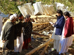 【アフガニスタン地震災害】 緊急支援募金を開始しました
