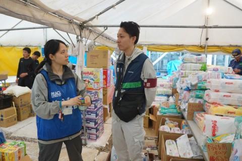 【熊本地震】 現地レポート vol.3