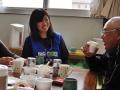 ボランティア募集 仮設入居者支援